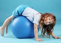Адаптивная физкультура