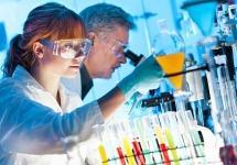 Контроль качества химических соединений