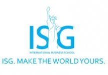 ISG BBA MBA International Business School in Paris