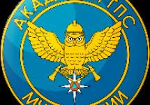Академия ГПС МЧС России