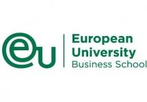 Европейская бизнес-школа