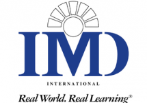 Бизнес школа IMD