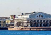 Институт дополнительного образования специалистов