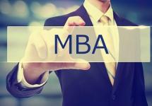 MBA professional