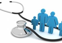 Управление в здравоохранении