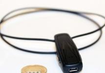 Bluetooth магнит (Plantronics)