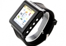 Часы-телефон AK912