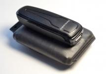 Комплект Microbox с наушником Nano