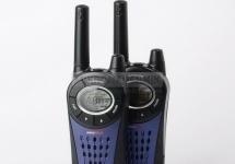 Комплект Radio с наушником Nano
