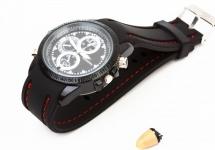 Микронаушник-гарнитура капсула часы (Bluetooth)