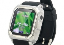 Часы шпаргалка Watchphone I900 android