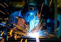 Дипломные работы по сварочному производству сварка cварочное  Дипломная работа сварочное производство сварка