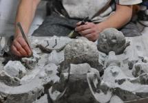 Дипломные работы по реставрации Реставрация диплом Темы  Дипломная работа реставрация