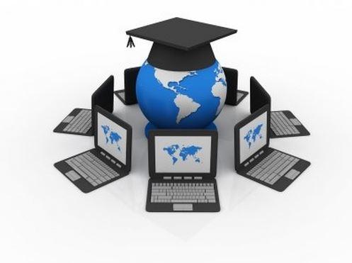 Дипломная работа Информационные технологии в образовании ВКР  Выполним дипломную работу вкр по Информационным технологиям в образовании