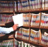 Дипломная работа Документоведение и архивоведение ВКР  Выполним дипломную работу вкр по Документоведению и архивоведению