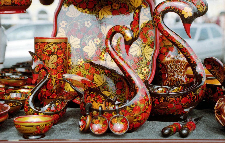Дипломная работа Декоративно прикладное искусство ВКР  Выполним дипломную работу вкр по декоративно прикладному искусству