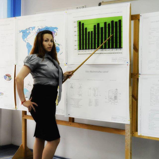 Дипломная презентация как выглядит презентация к диплому  Во время презентации к диплому важна каждая деталь