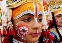 Антропология и этнология