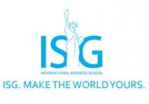 ISG BBA MBA International Business School in Paris
