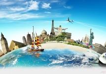 Социально-культурный сервис и туризм