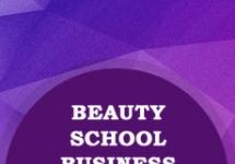 Beauty School Business