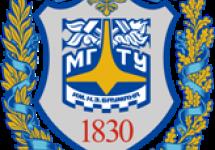 МГТУ имени Баумана (МГУЛ)
