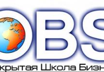 Open Business School