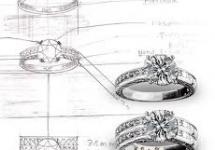 Проектирование ювелирных изделий