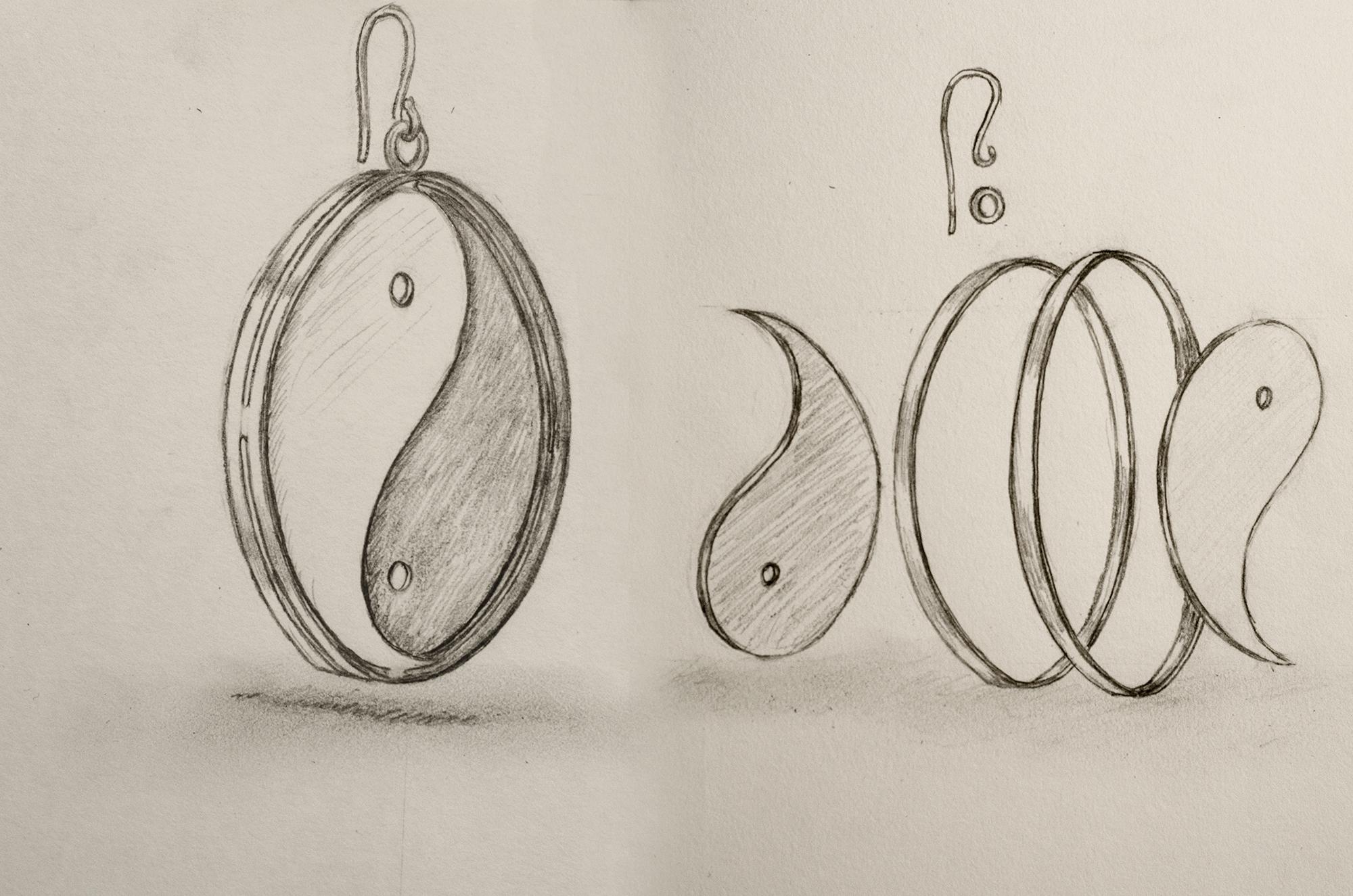 Дипломная работа по ювелирному проектированию 1704